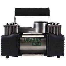 Автомобильный компрессор Ураган Belauto (90170) Бесплатная Доставка