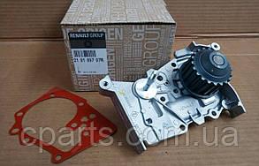 Помпа (водяной насос) Renault Sandero 1.4-1.6 8V с 2010 года (оригинал)