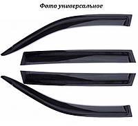 Дефлекторы окон Газель Соболь Anv Air