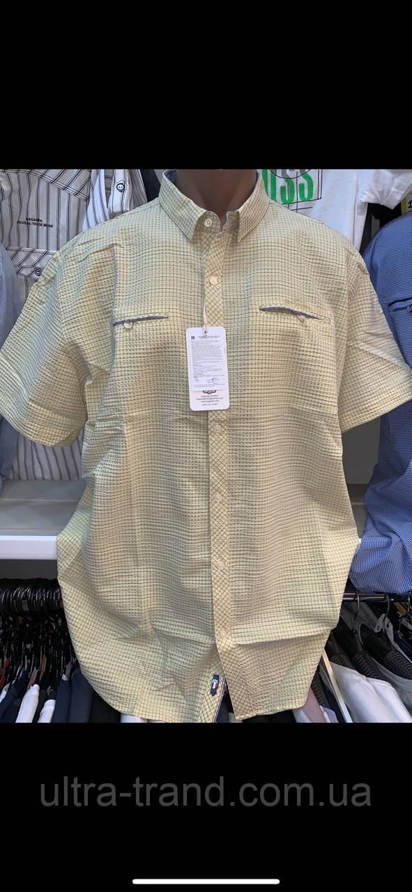Стильные летние турецкие хлопковые Рубашки для мужчин