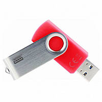 Флешка GOODRAM 8 GB Twister USB 3.0 Red UTS3