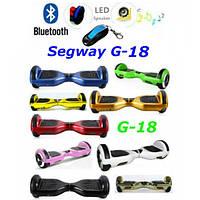 Гірocкутер G-18 mini segway smart power board scooter balance міні сигвей