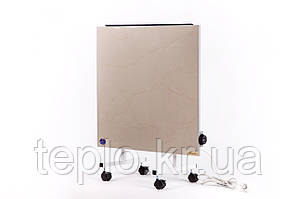 ПКИТ 350 w 60х60см Энергосберегающий керамический обогреватель Венеция с встроенным терморегулятором