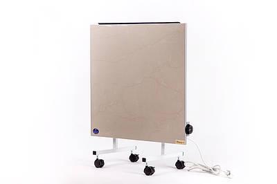 Венеция ПКИТ 350 Обогреватель керамический энергосберегающий с терморегулятором 60 х 60 см | Venecia
