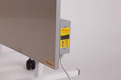 ПКИТ 300Вт 50Х50см C электронным программатором Энергосберегающий керамический обогреватель Venecia