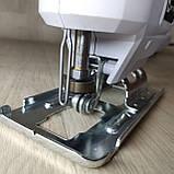 Акція! Набір електроінструменту Элпром: Електролобзик, Мережевий шуруповерт , Болгарка 125, фото 6
