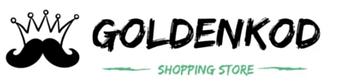 Интернет-магазин Goldenkod