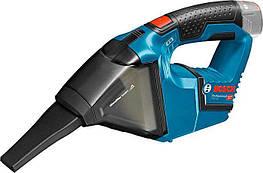 Аккумуляторный пылесос Bosch GAS 12 10.8 V-LI