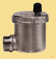 Itap i-364 1/2 Воздухоотводчик автоматический угловой, хром (Itap)