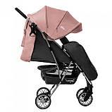 Прогулочная коляска Carrello Gloria Crl-8506/1 с дождевиком и чехлом на ножки, фото 7