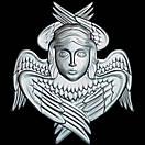 Ангел, серафим, фото 2