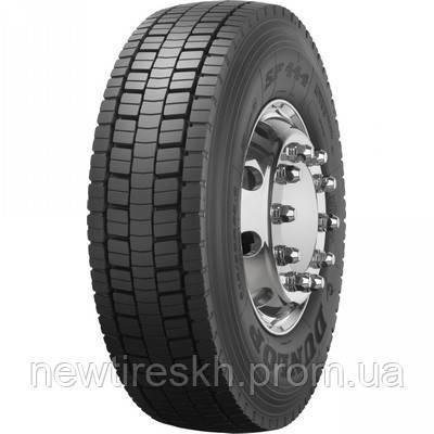 Dunlop SP 444 205/75 R17,5 124/122M