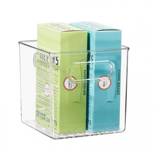 Органайзер для хранения в холодильнике iDesign 15,5 х 15,5 х 15,5 см (71530EU)