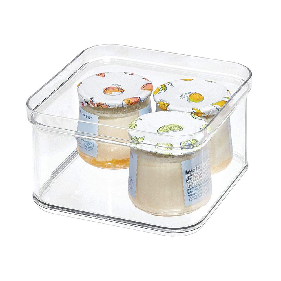 Контейнер для холодильника iDesign 16 х 16 х 9,6 см (71450EU)