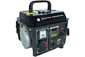 Генератор бензиновый Кентавр КБГ-078А (0,8кВт)