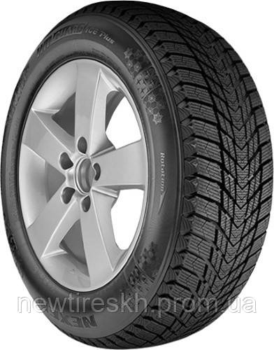 Nexen WinGuard ice Plus WH43 185/60 R15 88T XL