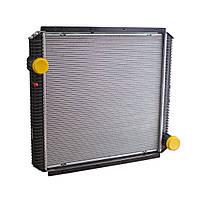 Радиатор вод. охлажд. КАМАЗ 5320 (3-х рядн.) (пр-во ПЕКАР)