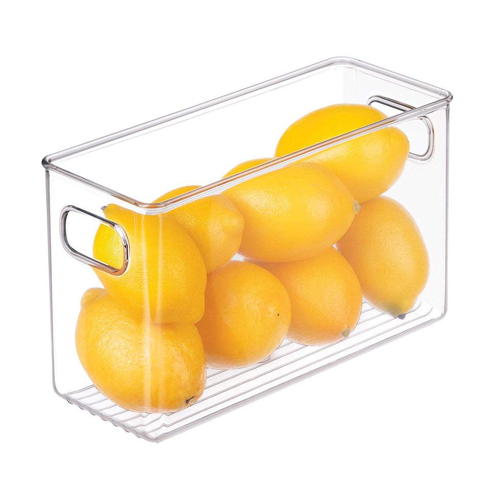 Органайзер для хранения в холодильнике iDesign 25,4 x 9,9 x 15,5 см (71630EU)