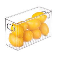 Органайзер для хранения в холодильнике iDesign 25,4 x 9,9 x 15,5 см (71630EU), фото 1