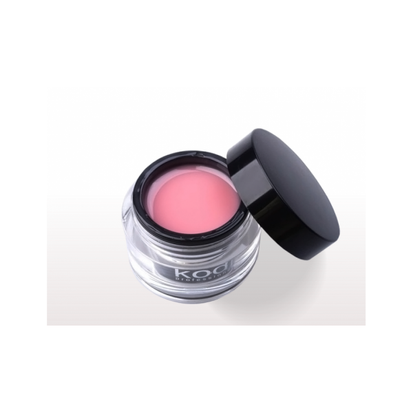 Masque Rosy gel (Матирующий гель светло-розовый) 28 мл.