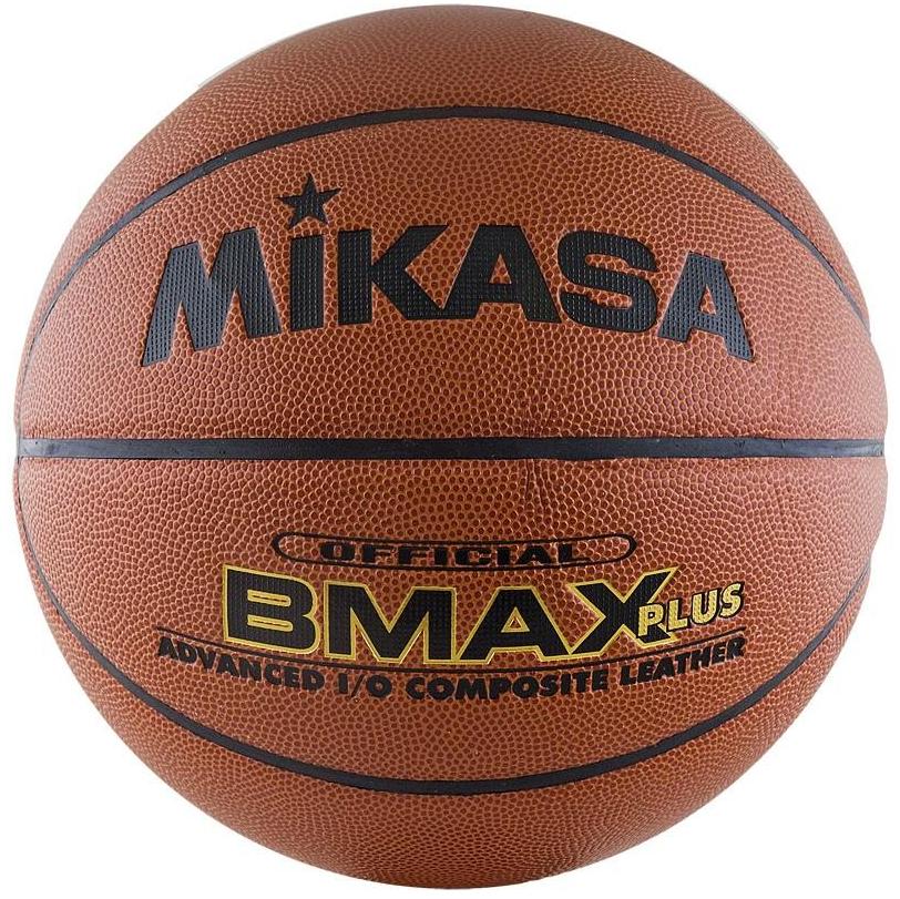 Мяч баскетбольный Mikasa BMAX PLUS C