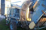 Комбайн картофелеуборочный Анна Z 644, фото 3