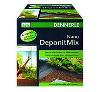 Питательная подложка Dennerle Nano Deponit Mix 1 кгдля аквариума до 20л