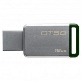 USB флеш накопитель Kingston 16GB DT50 USB 3.1 (DT50/16GB)
