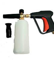 Пеногенератор GUN на аппарат высокого давления