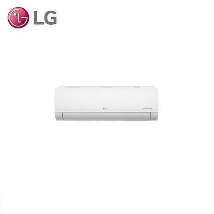 Кондиционер- LG Inverter MegaPlus (-5°C) P07EP.NSJ/P07EP.UA3, фото 2