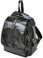 ! Сумка Женская кожаная. Женский портфель. Кожаный женский рюкзак. ДР03-1