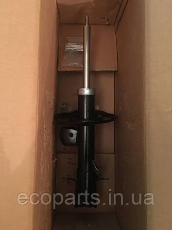 Амортизатор передній Nissan Leaf правий (оригінал), фото 2