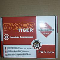 Интерфейс доводчик стекол импульсный  Tiger PWM-2 2 стекла