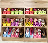 Подставка под обувь, органайзер для обуви