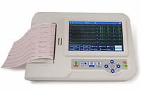 6 канальный электрокардиограф 600G