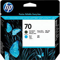 Печатающая головка HP 70 (C9404A)