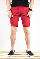 Шорты White Sand Classic Red