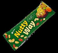 Батончик Vale Nutty Way Green 40 г