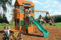 Детская площадка Cedar Summit Ontario, фото 1