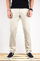 Штаны чинос White Sand Chinos Pants Beige