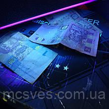 Ультрафіолетовий детектор валют Deko-50