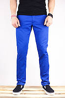 Штаны чинос White Sand Chinos Pants Blue, фото 1