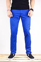 Штаны чинос White Sand Chinos Pants Blue, фото 1