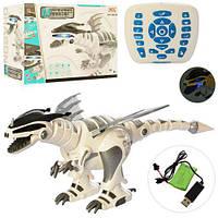 Робот Динозавр 8008, интерактивный на радиоуправлении, фото 1