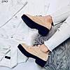 Туфли броги женскиебежевыеэко- замша:)В НАЛИЧИИ ТОЛЬКО 37 39 41р, фото 3