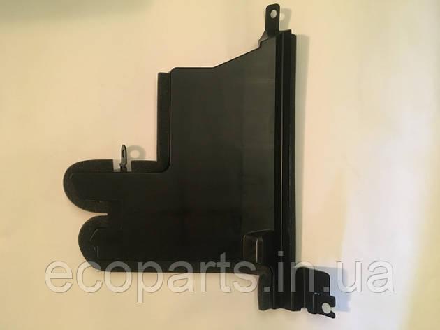 Дефлектор радиатора нижний правый Nissan Leaf, фото 2