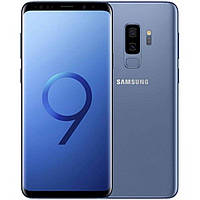 Смартфон Samsung Galaxy S9+ SM-G965U 64GB Blue модель SM-G965U