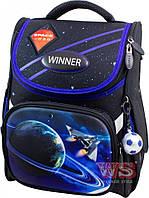 Школьный рюкзак с ортопедической спинкой для мальчика, фото 1