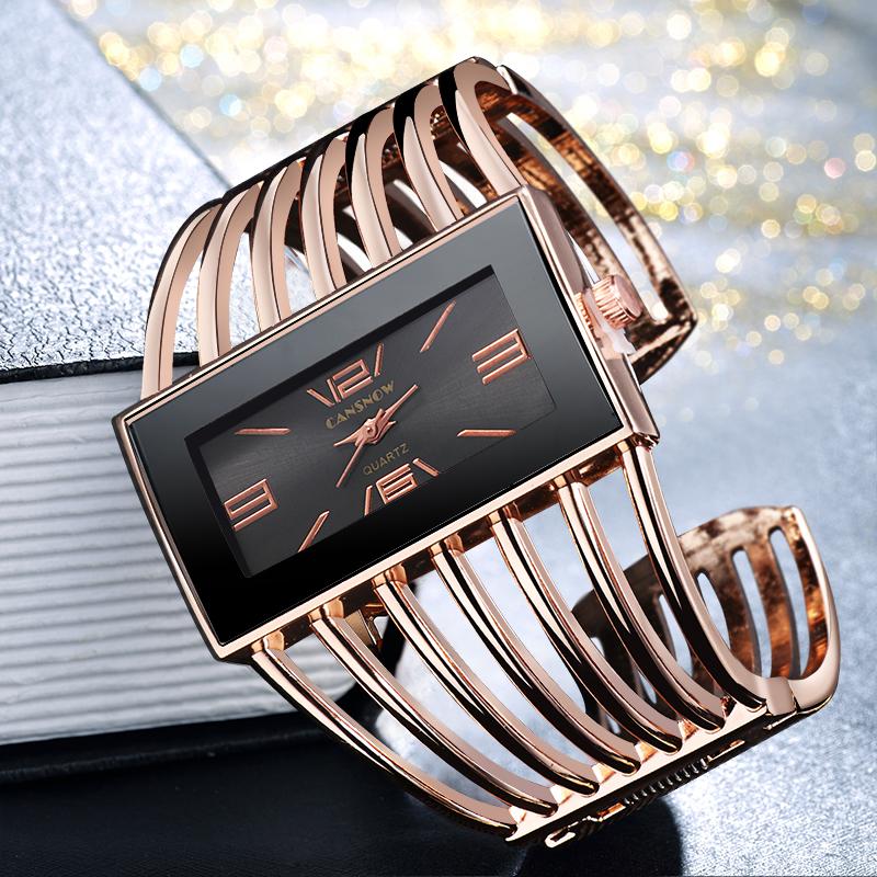 Женские часы-браслет