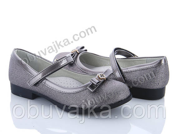 Подростковые туфли для девочек от производителя BBT(32-37), фото 2